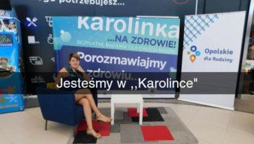 """Opolskie dla Rodziny w """"Karolince"""" w dniu 7 lipca 2018"""